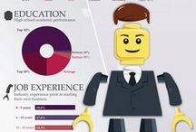Infographics / Tips / by David Grand