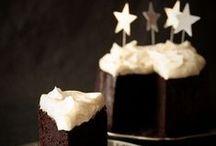 Dessert cake p_1 / by Barbara DCs
