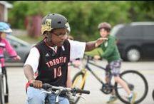 School Active Transportation  |  Transport Scolaire Actif