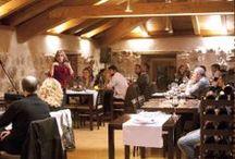 Sesiones Golfas - 2014 / Todos los viernes cena con cuentos en el Restaurante la Bruja