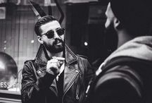 The Barba NYC / Content from our brand of beard products