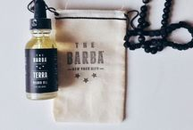 Beard  Products by the Barba NYC / Beard Oil for the bearded men.  #beardoil #beard #beardgang #barba #beardedmen