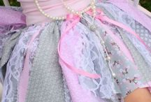 The Sewing Room Class Ideas - Tutus, Capes and Dress Up / Ideas for sewing class
