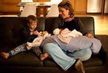 Breastfeeding / Breastfeeding advice, tips, lessons and humor. #Breastfeeding #BreastfeedingTips #BreastfeedingHumor