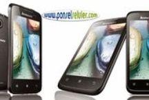 Lenovo / Daftar harga HP Lenovo Android