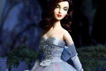 Bonjour Teaspoon loves Gene Marshall / Fashion for Gene dolls
