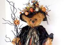Bears / by Lori Bechtel