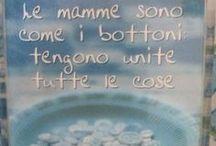 """festa della mamma / idee, frasi, bricolage a tema """"festa della mamma"""""""