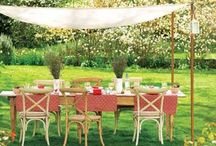 Gatsby Summer Afternoon / Diy ideas for Jennifer's Favorite Summer Event