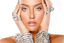 #CRYSTAL / Only if you love the #beauty of #crystal, #diamonds and #bling