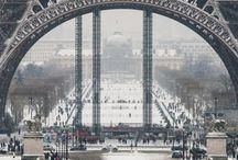 Jennifer & Family dream of Paris / Paris vacation inspiration