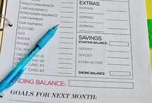 Jennifer loves being Frugal / Money saving tips for home and business
