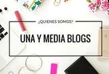 UNA Y MEDIA BLOGS
