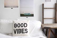 Emma loves Pinterest rooms / Pretty Room inspiration for Teens