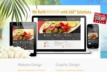 Our Website Design Work / Urban Geko is an award-winning Orange County website design firm that offers a full suite of creative services including: mobile responsive website designs,  WordPress website design, e-commerce website design, brand identity, logos, business stationery sets, advertising printed collateral, and interactive media. Visit our website at www.urbangekodesign.com today to find out how we can help you!