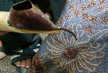 Batik, Identity of Indonesia