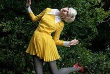 Stylish! / by Jessica Godbee