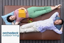 Decks / by Archadeck Outdoor Living