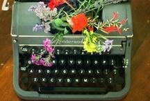 Typewriters~