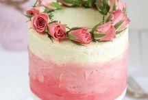 Kuchen und Tortenideen / Hier findet ihr leckere Kuchen und Torten.