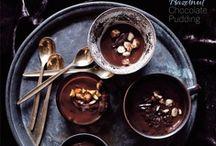 Schokolade / Hier dreht sich alles um das Thema Schokolade.