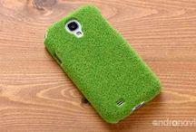 smartphone cover / andronaviが厳選したスマートフォンのカバー・ケースを紹介します。