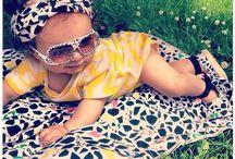 Fashion for kids:) / by Boo Nana