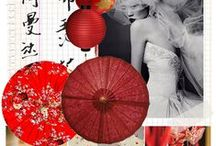 Inspirations - Chinese theme