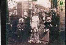 Hallinan Family