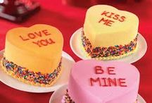 Valentine Sweets / by carol