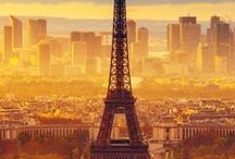 Paris inspirations de Judith