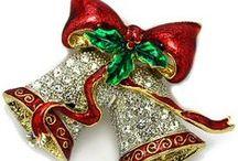 Christmas Jewelry / by carol
