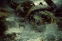 Tako Love / Octopushy