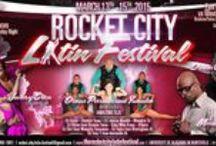 2015 Rocket City Latin Festival / Performances from the 2015 Rocket City Latin Festival  www.dancerocketcity.com