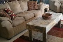 S&S Pallet Creations / Custom made items we have done.