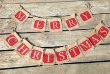 Etsy Christmas / Christmas items that can be found on etsy!