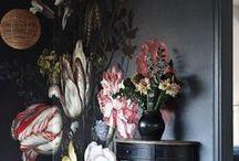 ściany/ murale/ walls