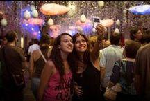 · Festa Major de Gracia - BCN ·