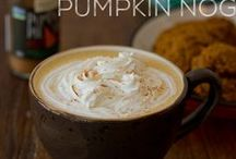 Love of Pumpkin Recipes / The best pumpkin recipes for Fall.