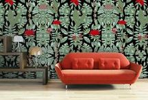 Cravo / Wallpaper inspired by the carnation flower, symbol of the peaceful portuguese revolution, of April 25th, 1974 - Carnation Revolution. For the portuguese culture, the carnation is also a freedman symbol.