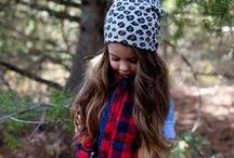 Stylish Kids / Kids that have cute style