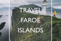 Travel Faroe Islands / Travel inspiration, practical tips and handy guides for your trip to the Faroe Islands.