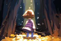 Undertale / Because the game is a masterpiece.