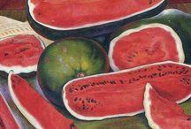 Diego Rivera y Frida / Y EL AMOR DE SU VIDA , FRIDA