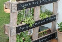 Garten Ideen - garden ideas