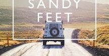 The Best of The Sandy Feet / All the very best travel guides from The Sandy Feet including travel inspiration, practical travel tips and informative guides to help you plan your next adventure.