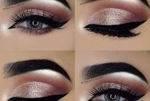 MAKEUP / Different makeup ideas