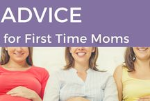 First time Mom tips / Are you a first time mom? Best advice for new moms on pregnancy, postpartum, breastfeeding and baby. First time mom tips on parenting , self care, labor and childbirth. Things you don't know but should about becoming a mom