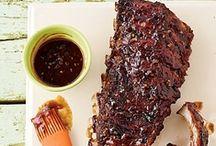 Bacon & Meat