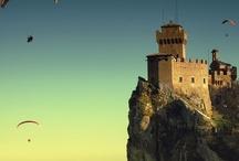 Romagna e dintorni